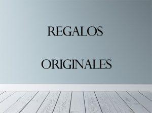 REGALOS_ORIGINALES