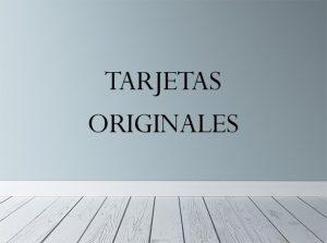 TARJETAS_ORIGINALES
